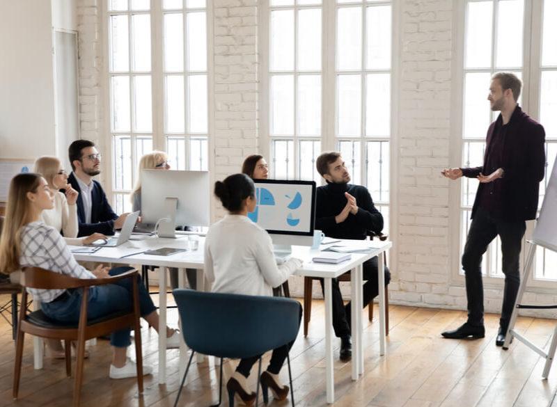 L'importanza del mentorship: quali vantaggi per le startup?