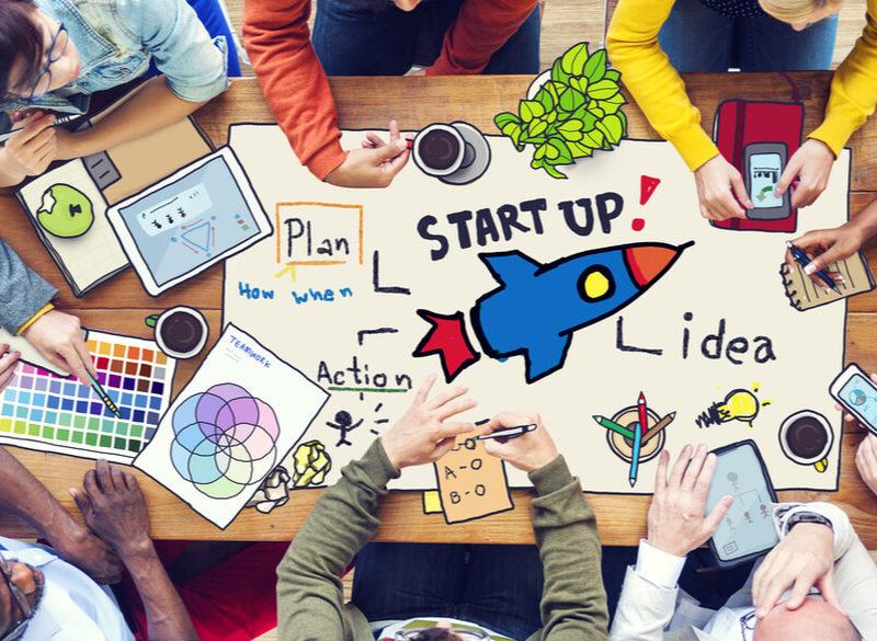 Incubatori startup Italia: la mappa e come muoversi