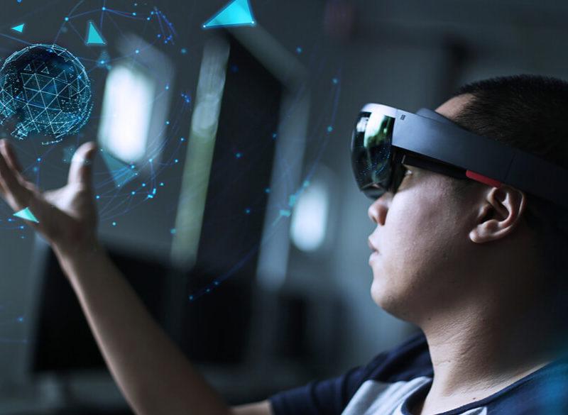 Realtà aumentata: la startup challenge VRE e i trend di un ecosistema emergente