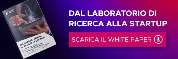 White Paper_Dal laboratorio di ricerca alla startup
